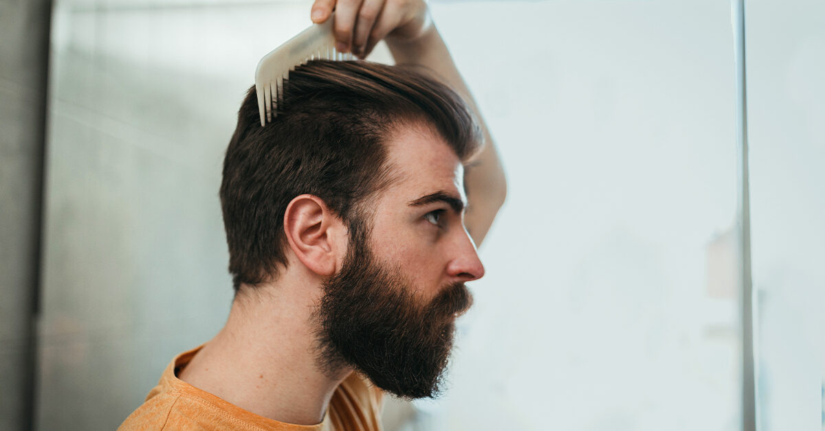 What Is The Role Of Minoxidil (Rogaine) In The Treatment Of Hair Loss?