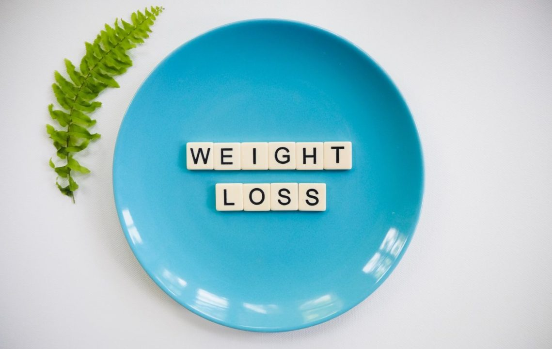 5 Healthy Tips To Weight Loss