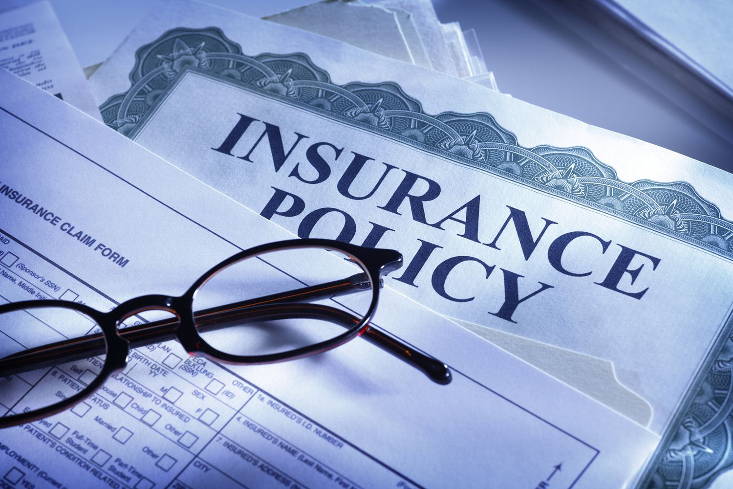 With insurance companies it is not safe to assume anything
