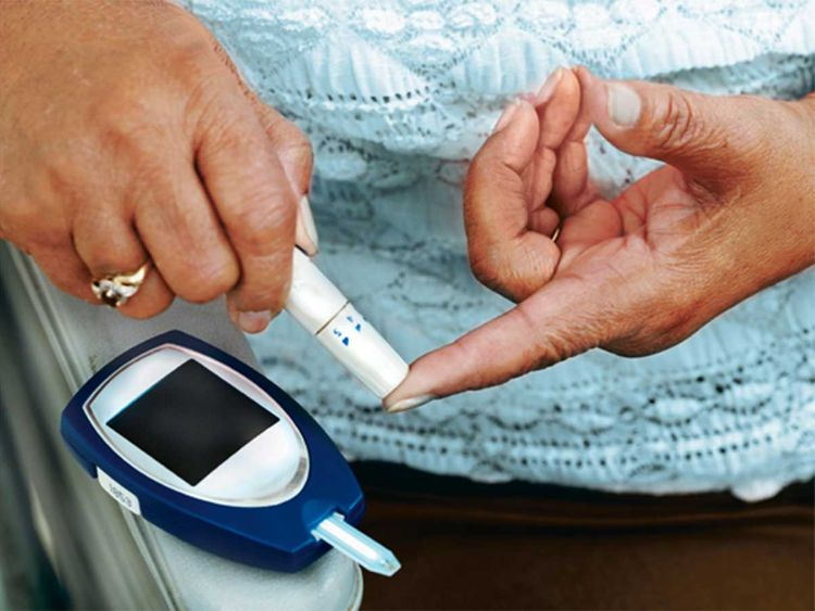 Diabetes Is Not A Death Sentence, Learn How To Live With It!