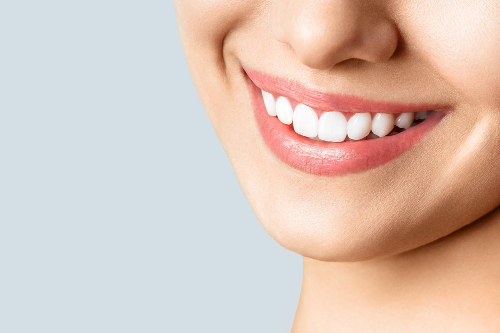 Can Gums Grow Back Fast?